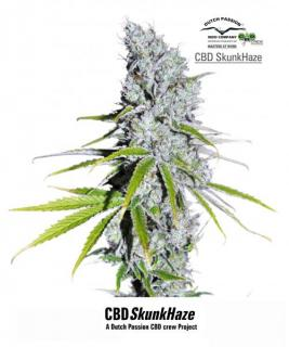 CBD Skunk Haze 3 ks Fem.